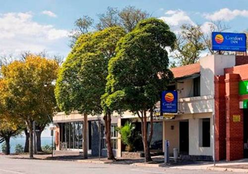 Comfort Inn Eastern Sands City Centre Geelong