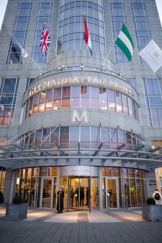 The Manhattan Hotel Rotterdam