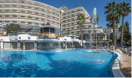 Hotel Indalo Park