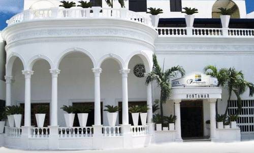 Hotel Fontamar