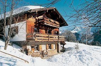 Apartment Bergheimat Innerlaterns