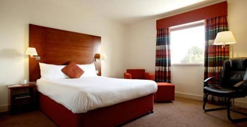 Mercure Cardiff Centre Hotel