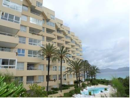 Apartment Cala Nau Cala Millor