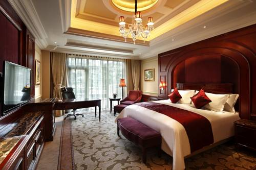 InterContinental Shanghai Ruijin