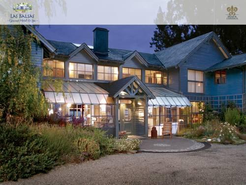 Las Balsas Gourmet Hotel & Spa