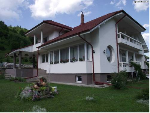 Vila Ceahlau