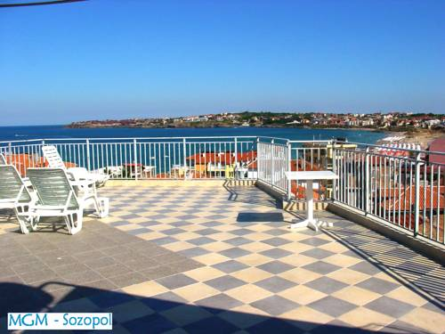 Guest house MGM Sozopol