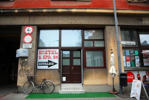 Hostel & Spa 24