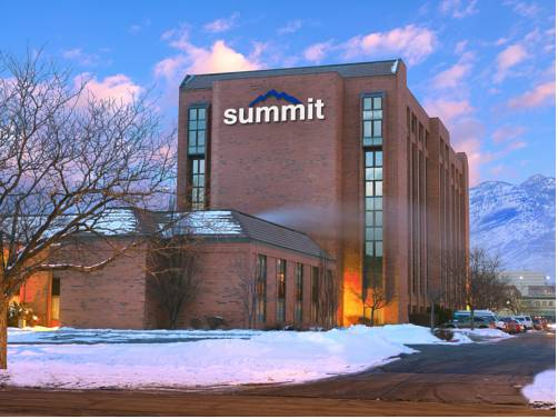 Summit Hotel and Conference Center