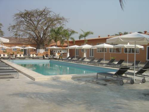 Luna Mulemba Resort