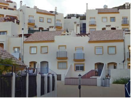 Holiday Home Amapola Fuengirola