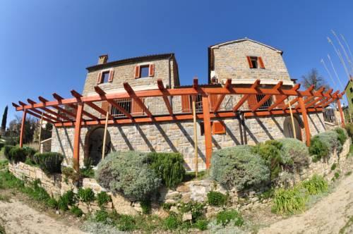 Istrian Stone Houses Padna