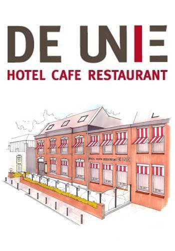 Hotel de Unie