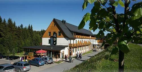 Waldhotel Vogtland
