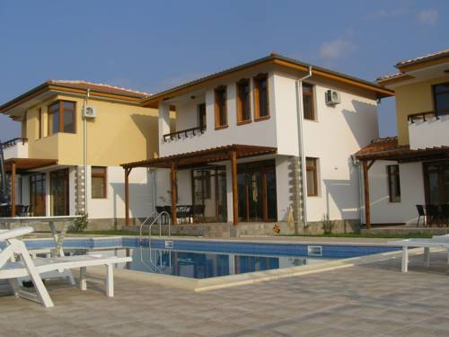 Nicodia Holiday Village