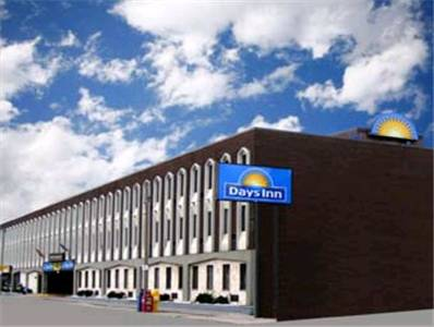 Days Inn Windsor