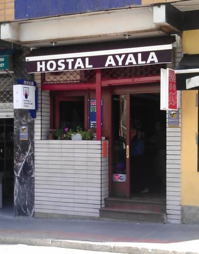 Hostal Ayala