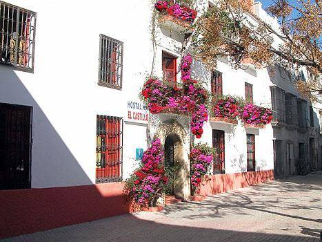 Hostal El Castillo