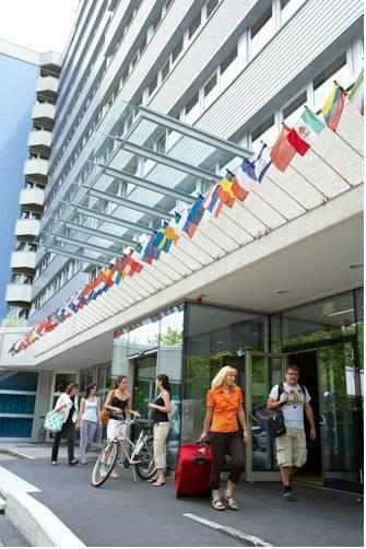 Hotel Sommerhaus Linz
