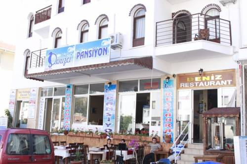 Denizci Pension