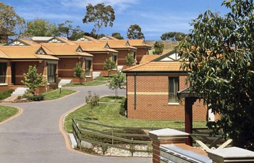 Park Avenue - Mount Waverley