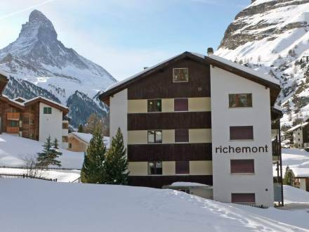 Apartment Richemont I Zermatt
