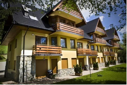 Apartamenty Kaszelewski