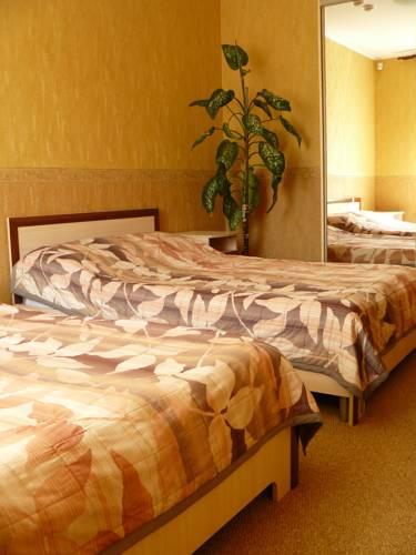 Hotel Podkova na Prospekte Kultury