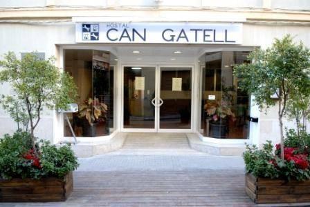 Hostal Can Gatell