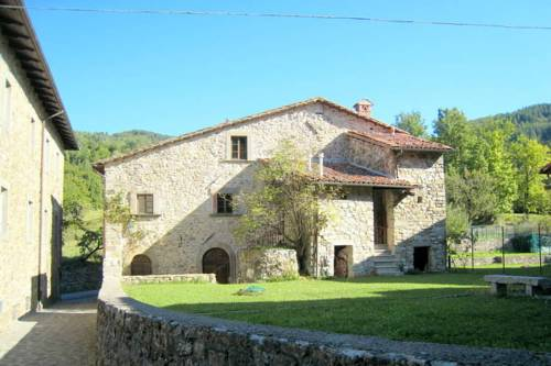 Holiday Home Sambuca Diamante Villetta San Romano