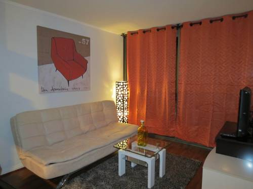 Apartamento ASL - Mercado Central