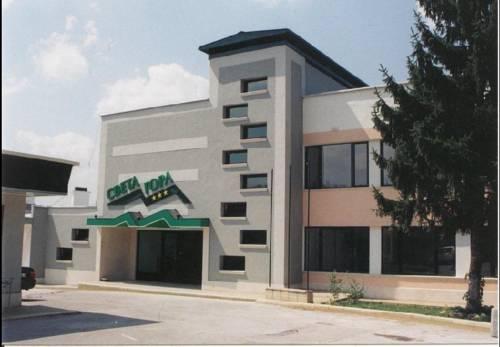 Sveta Gora Motel