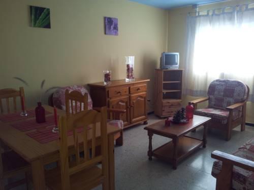 Apartamentos La Caleta