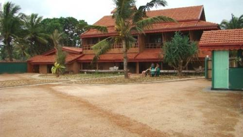 Anjayu Villa - The House Of Ayurveda