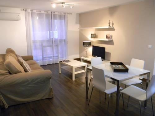 Living Valencia Apartamentos - Edificio Rumbau