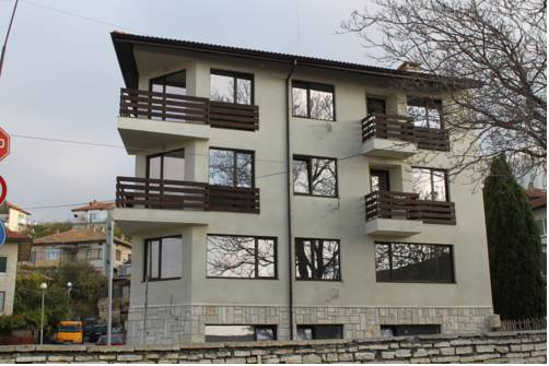 Balchik Apartments