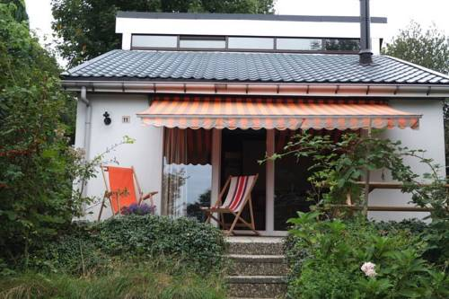 Holiday Home Aux Trois Frontieres Gemmenichplombieres