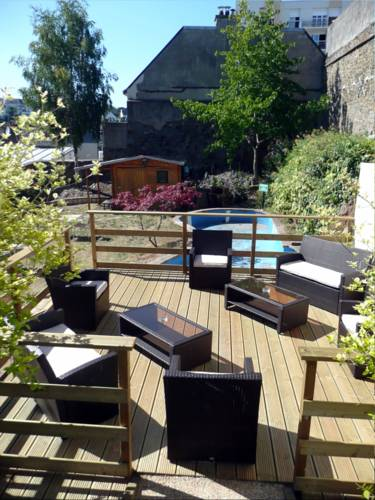 Exclusive Hotels Le Clisson Saint Brieuc