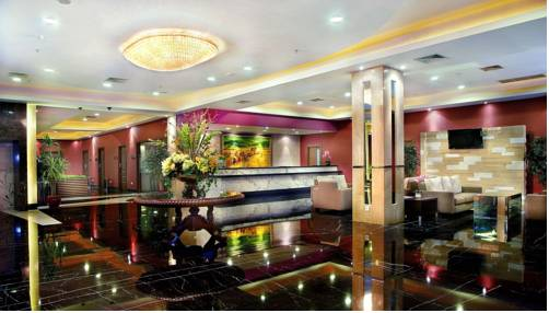 Aston Cengkareng City Hotel and Convention Center