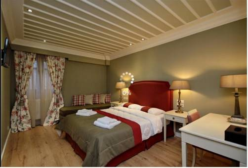 Nerida Boutique Hotel
