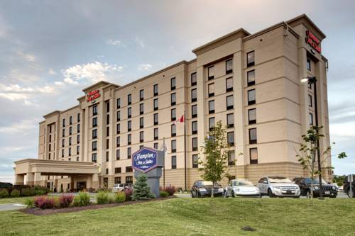 Hampton Inn & Suites by Hilton Dartmouth - Halifax