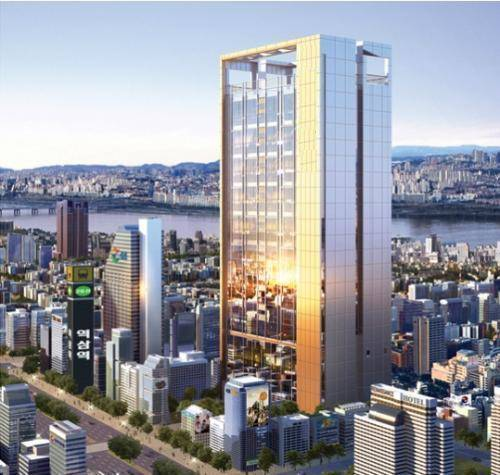 Inn the City Serviced Residence, COEX