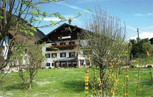 Gasthaus Pension Salzberg
