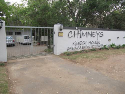 Chimneys Guest House