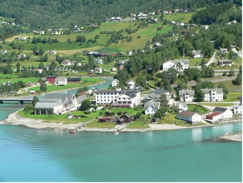 Skjolden Resort Hotel