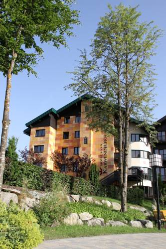 Hotel Karwendelhof - All Inclusive