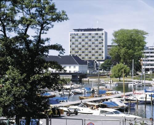 Radisson Blu Caledonien Hotel, Kristiansand