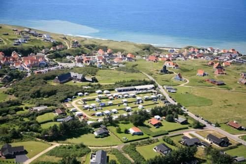 Lønstrup Camping Cottages & Rooms