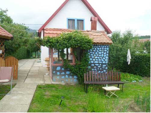 Berto House