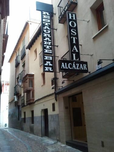 Hostal Alcázar